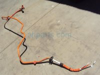 2011 Honda CR Z Battery HIGH VOLTAGE CABLE 1F018 RTW A01 1F018RTWA01 Replacement