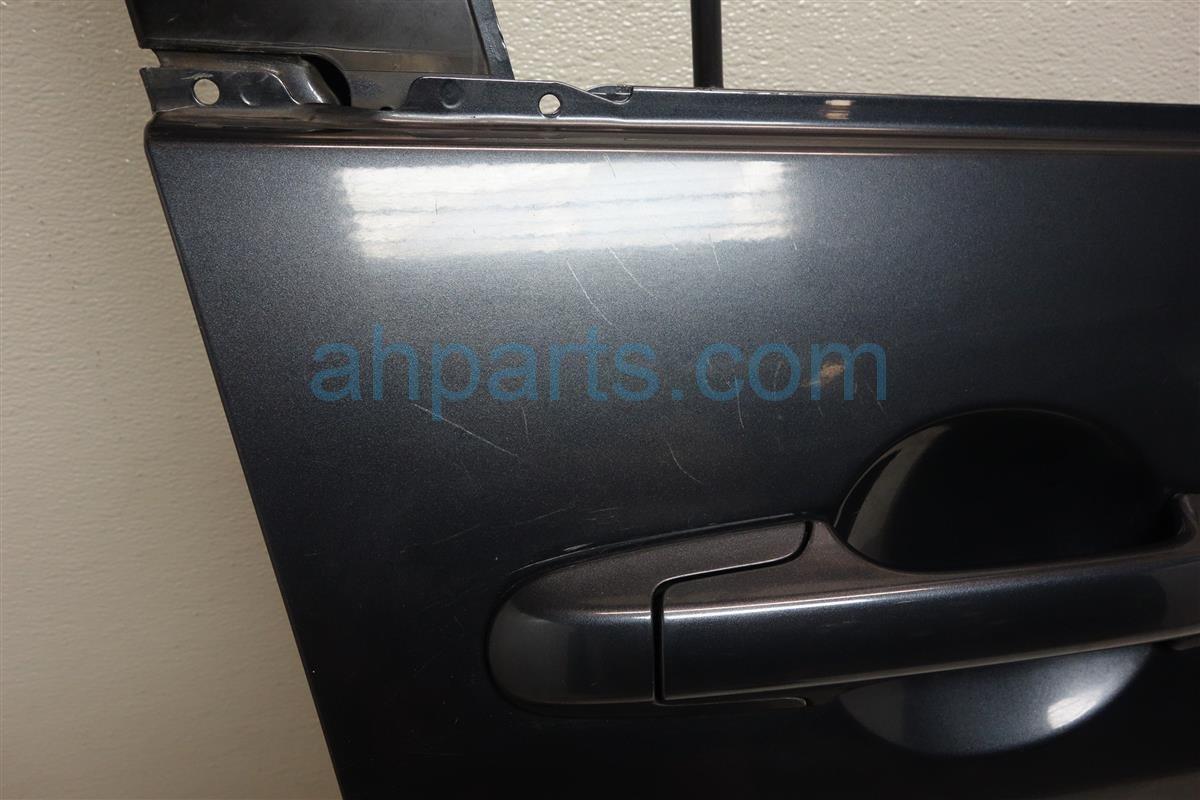 2003 Honda Accord Front passenger DOOR GRAY Replacement