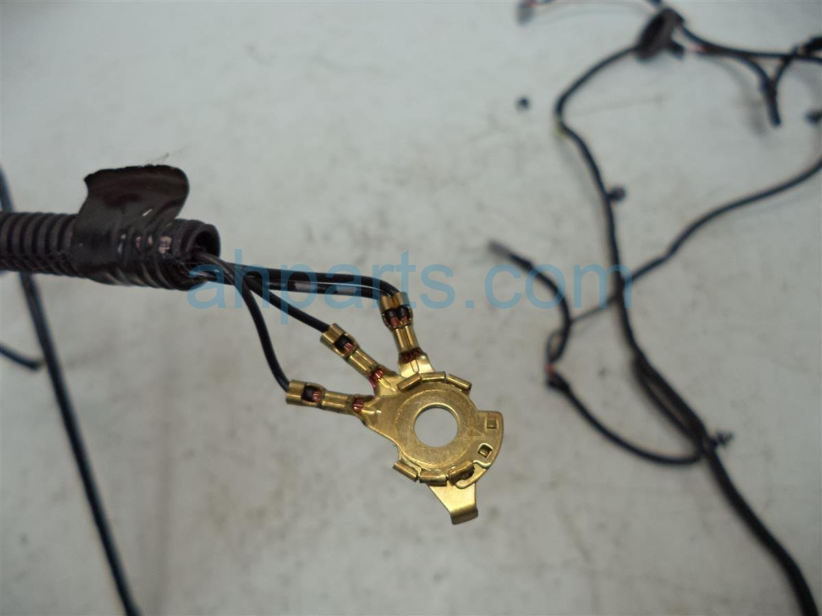 2011 Honda Accord Passenger FLOOR ELECTRICAL HARNESS 32140 TA0 A12 32140TA0A12 Replacement
