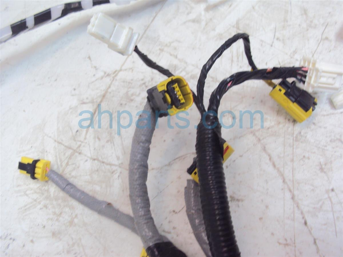 2011 Honda Accord SRS FLOOR WIRE HARNESS 77962 TA0 A32 77962TA0A32 Replacement