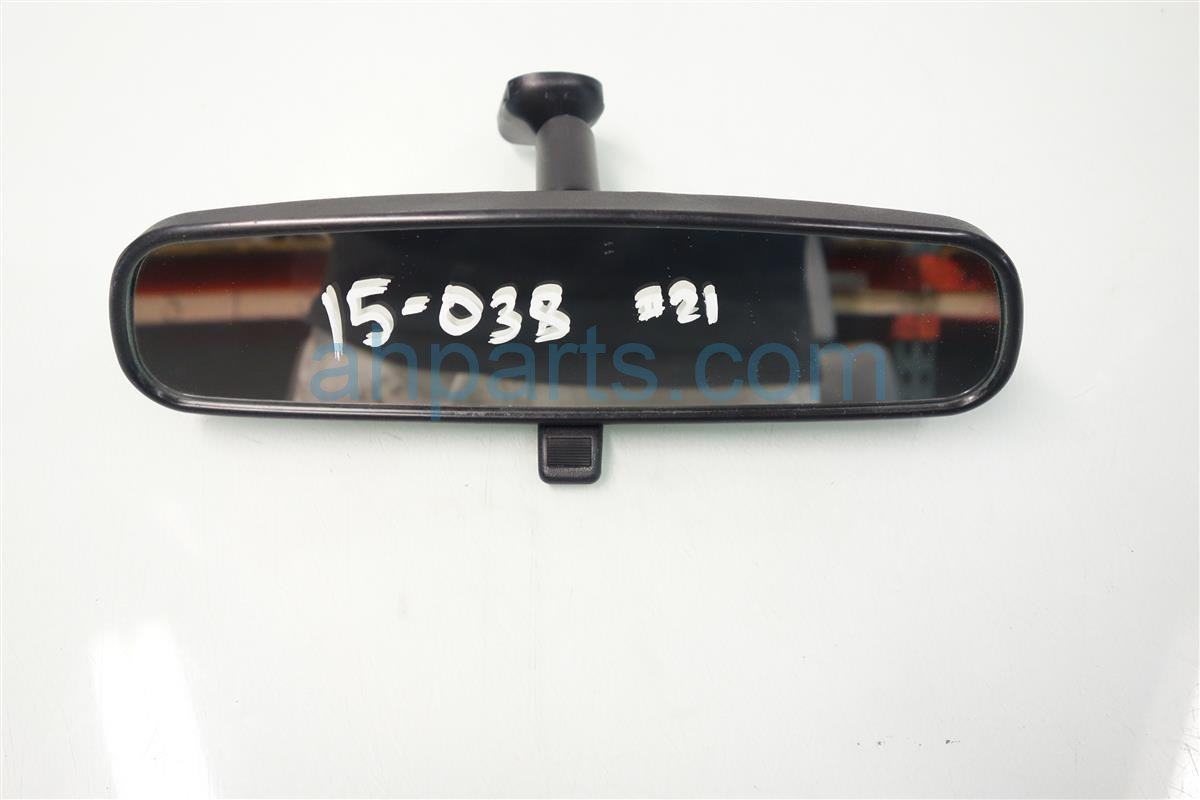 2012 Honda CR V Interior INSIDE REAR VIEW MIRROR Replacement
