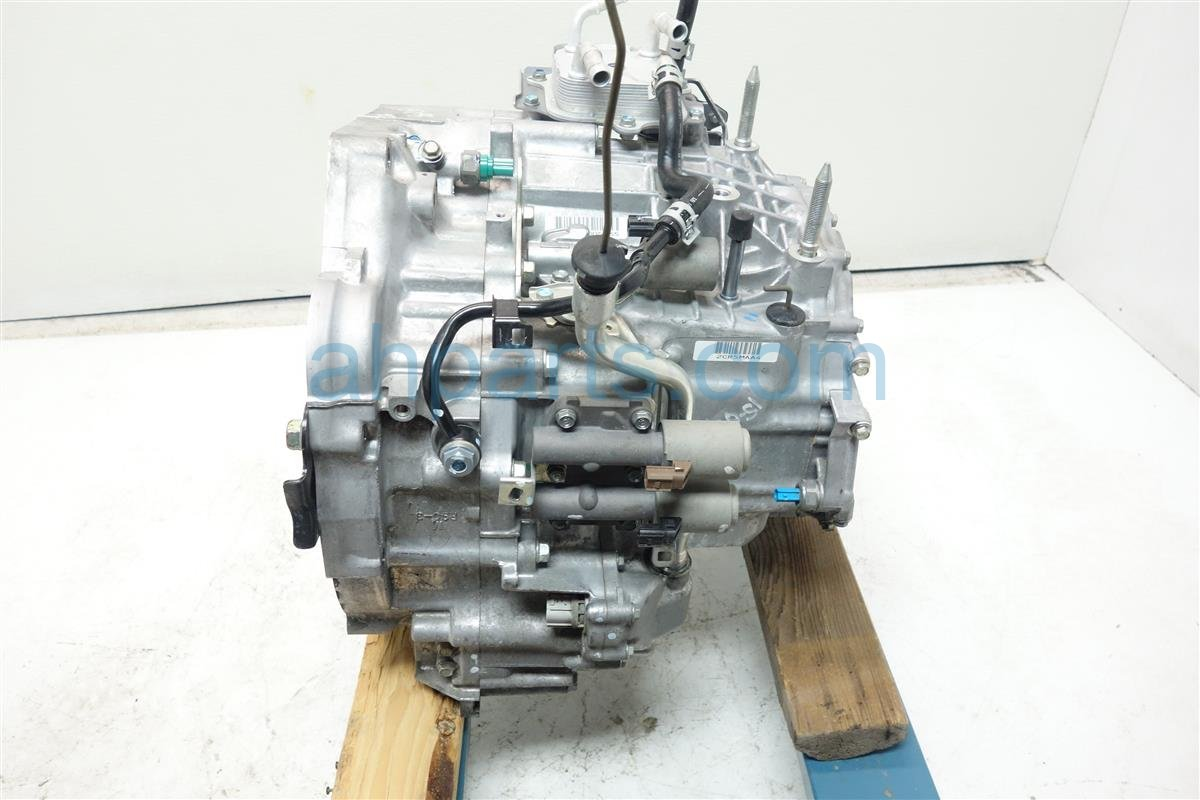 2012 Honda CR V Transmission AT TRANS MILES 34 126 6 MONTH WRNTY Replacement