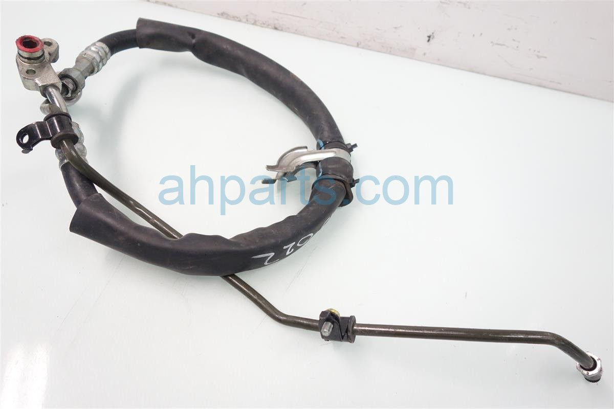 2011 Acura MDX High line POWER STEERING PRESSURE HOSE FEED 53713 STX A02 53713STXA02 Replacement
