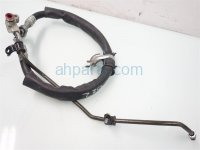 $35 Acura POWER STEERING PRESSURE HOSE FEED
