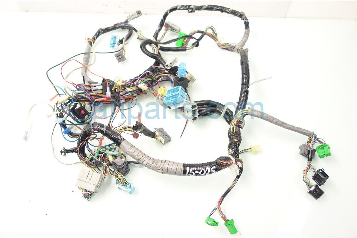 2001 Honda S2000 INSTRUMENT HARNESS 32117 S2A A00 32117S2AA00 Replacement