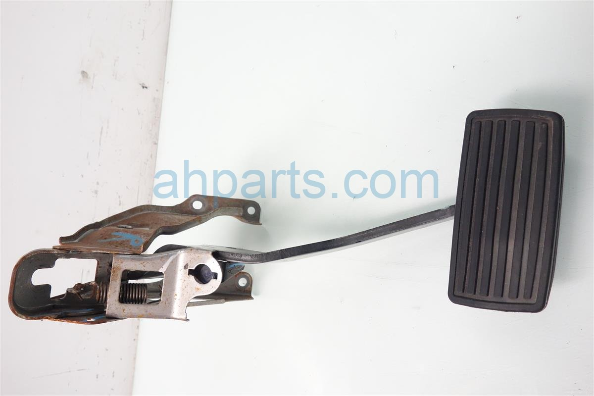 2013 Honda CR V BRAKE PEDAL 46600 T0A A81 46600T0AA81 Replacement