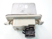 2004 Honda S2000 Air blower motor TRANSISTOR BROKEN CLIP ON PLUG 79330 S2A 003 79330S2A003 Replacement