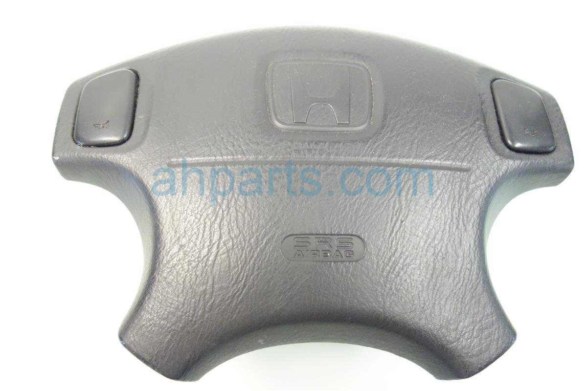1999 Honda Prelude DRIVER WHEEL AIRBAG 06770 S30 A71ZA 06770S30A71ZA Replacement