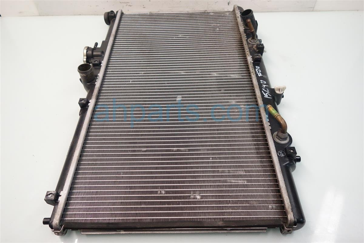 1999 Honda Prelude 4CYL RADIATOR 19010 P5M 903 19010P5M903 Replacement