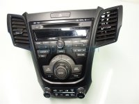 2013 Acura RDX AM FM 6 DISC CD RADIO TECH NAV 39546 TX4 A31 39546TX4A31 Replacement