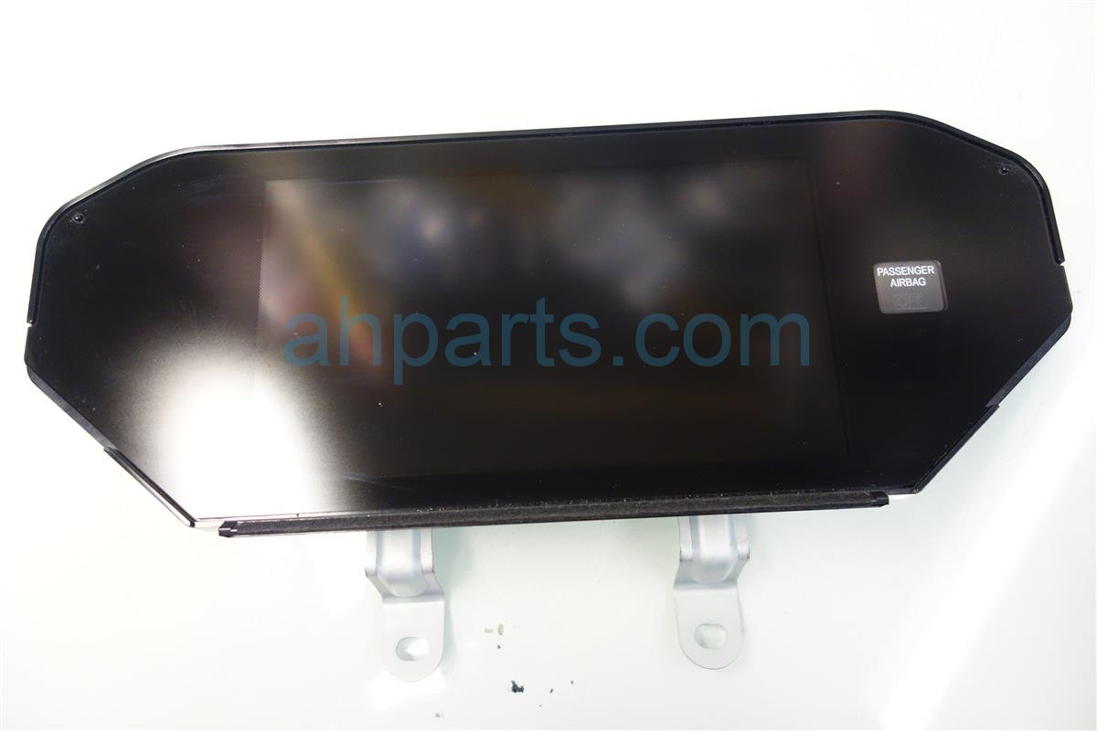 2013 Acura RDX NAVIGATION SCREEN DISPLAY 39810 TX4 A01ZARM 39810TX4A01ZARM Replacement