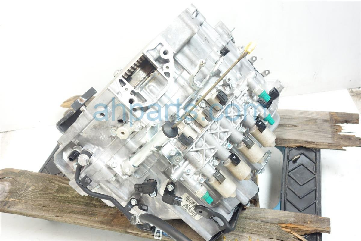 2013 Acura RDX Transmission AT TRANS MILES 17K WARRANTY 6M 06202 R8B 000 06202R8B000 Replacement