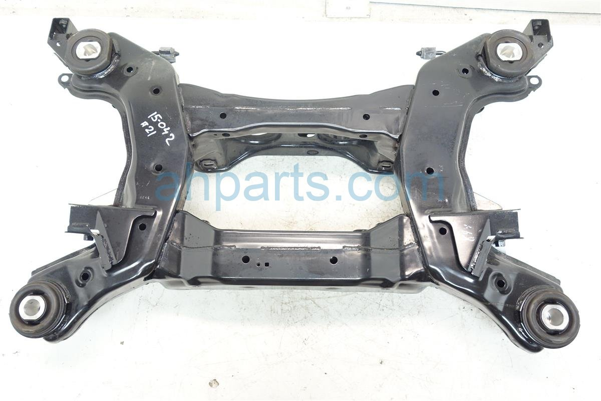 2013 Acura RDX Crossmember REAR SUB FRAME 50300 TX5 A00 50300TX5A00 Replacement