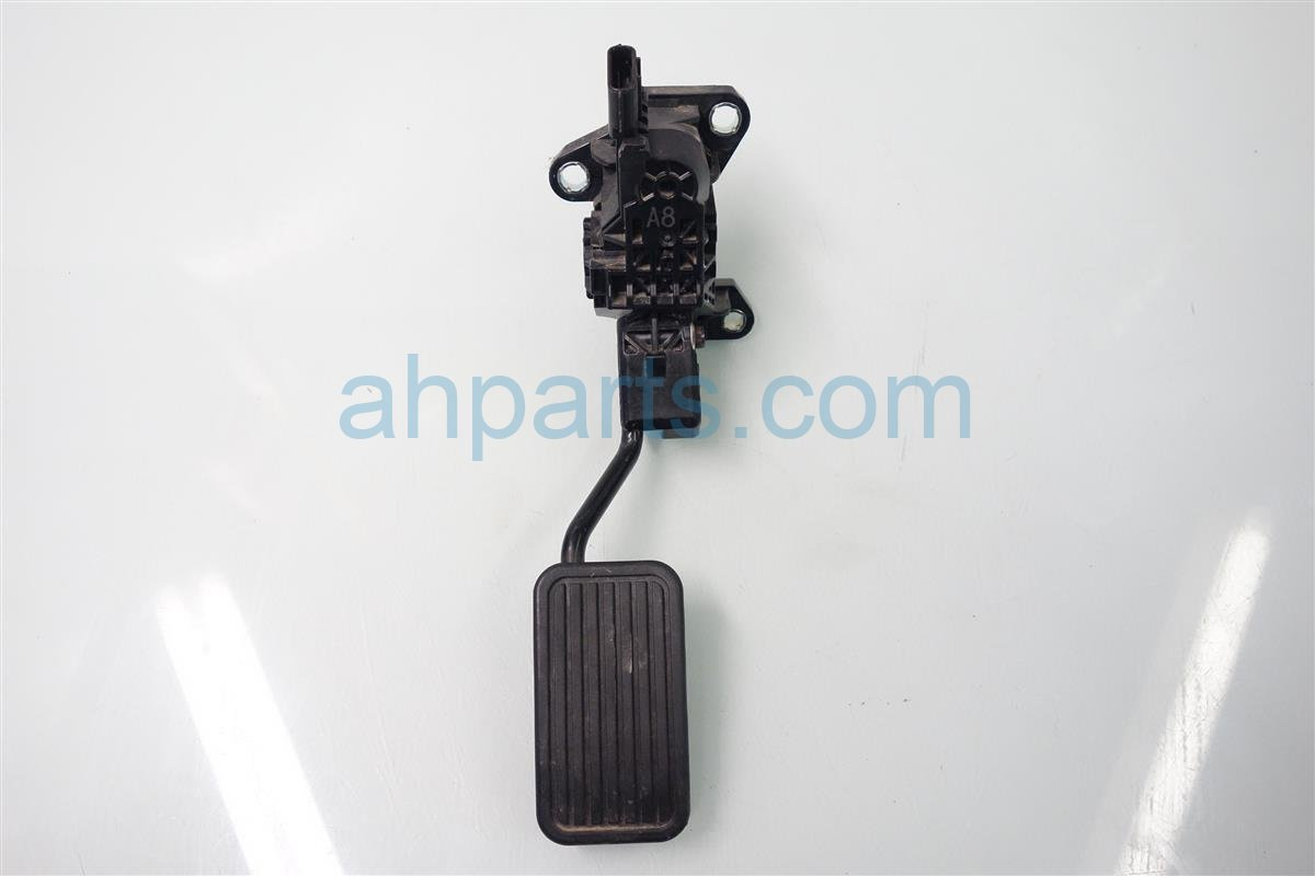 2013 Honda CR V GAS PEDAL 46600 T0A A81 46600T0AA81 Replacement