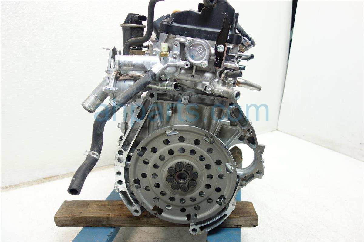 2014 Honda Civic Motor ENGINE MILES 29k WARRANTY 6m 10002 R1A U00 10002R1AU00 Replacement