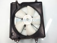 2014 Honda Civic Cooling AC FAN ASSEMBLY 19015 R1A A01 19015R1AA01 Replacement