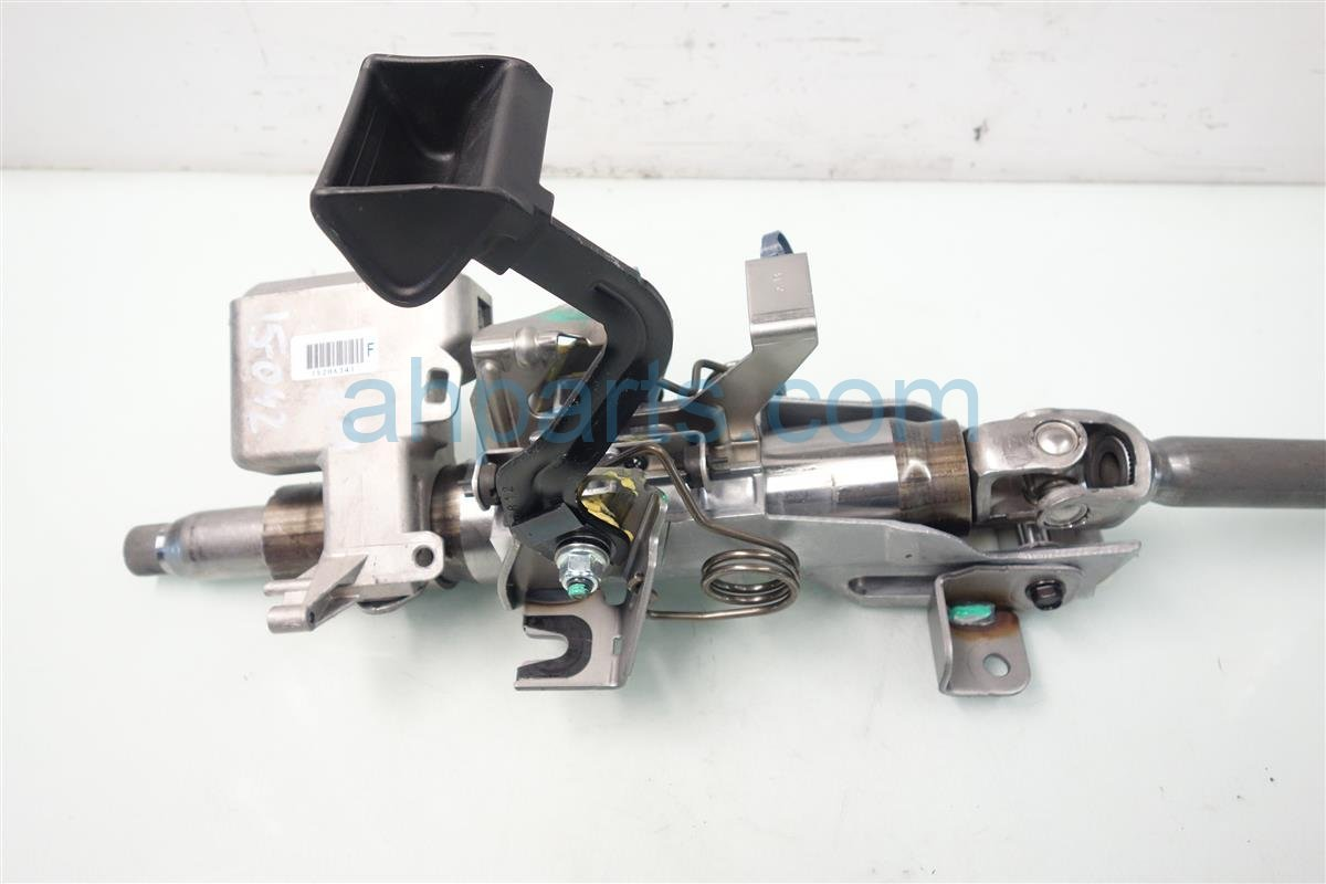 2013 Acura RDX Shaft STEERING COLUMN W LOCK ASSY COMPUTE 53200 TX4 A12 53200TX4A12 Replacement