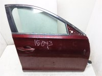2013 Acura ILX Front passenger DOOR CMPLET MIRR TRIM 32752 TX6 A20 32752TX6A20 Replacement
