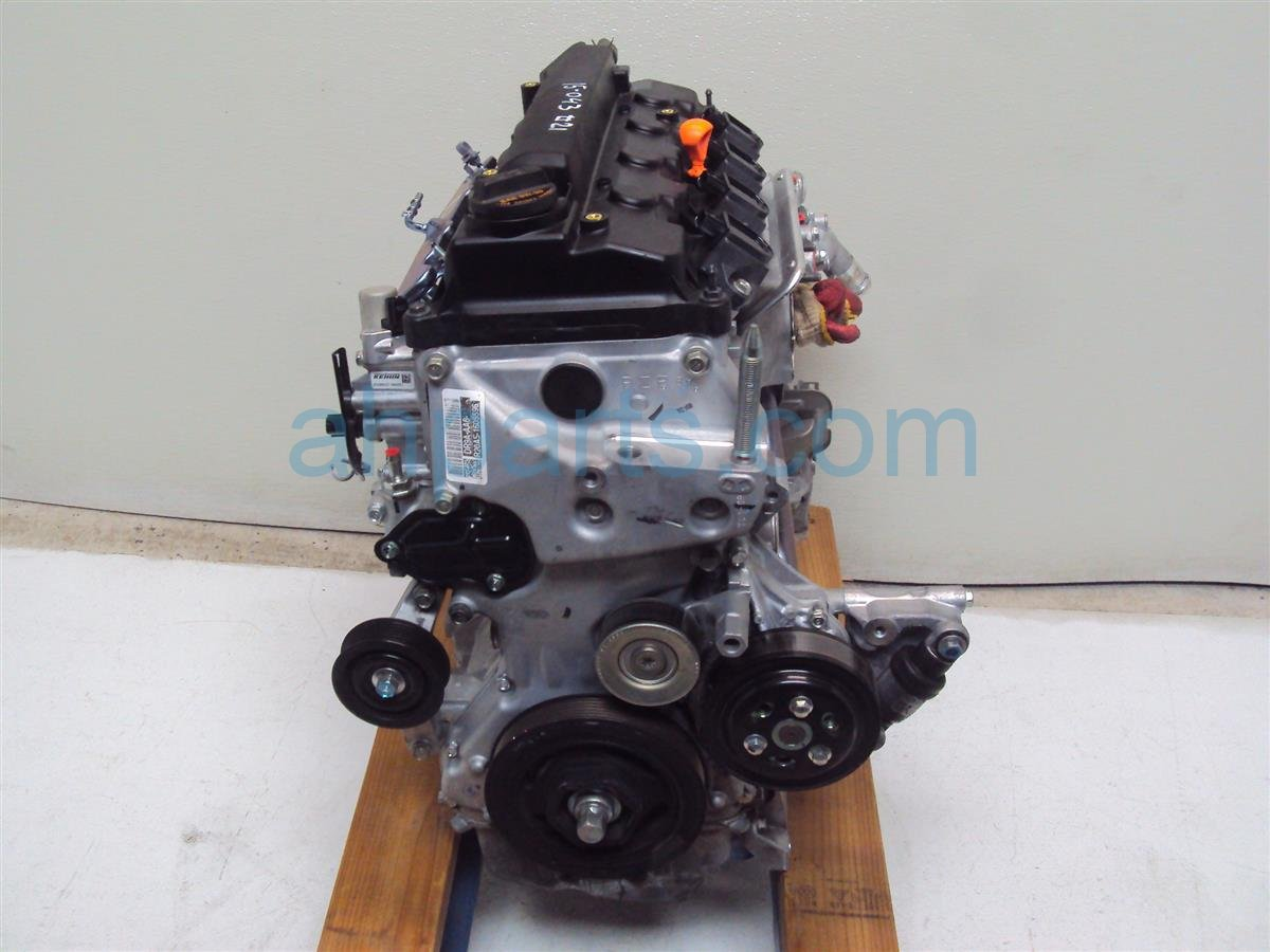 2013 Acura ILX Motor ENGINE MILES 24K WARRANTY 6M Replacement