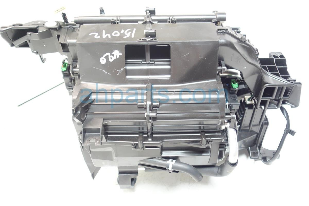 2013 Acura RDX HEATER CORE ASSEMBLY 79106 TX4 A41 79106TX4A41 Replacement