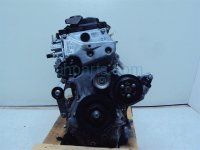 2014 Honda Civic Motor ENGINE LONGBLOCK 2K MILES 6MTH WRNTY Replacement
