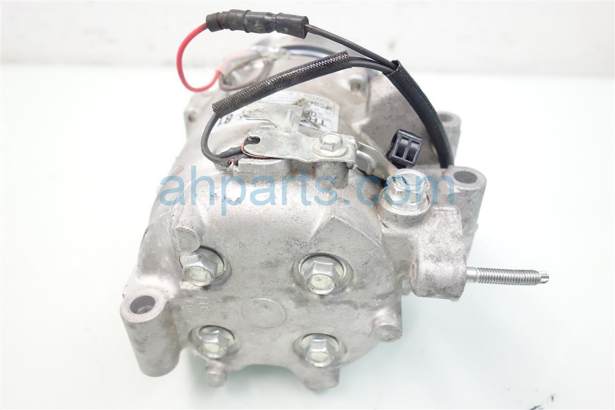 2014 Honda Civic Air pump clutch AC COMPRESSOR WALK IN ONLY Replacement