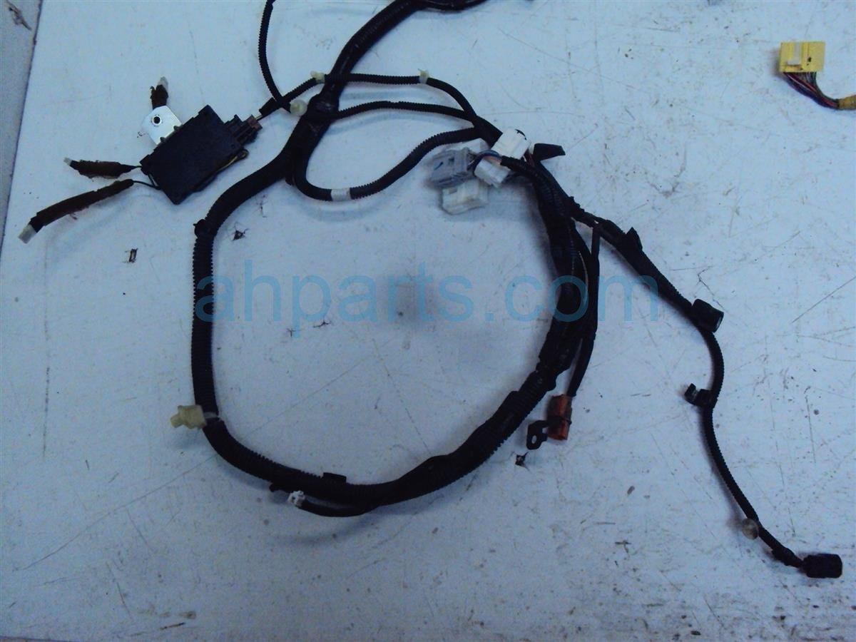 2003 Honda Accord FLOOR WIFE HARNESS CUT WIRES 32140 SDB A20 32140SDBA20 Replacement