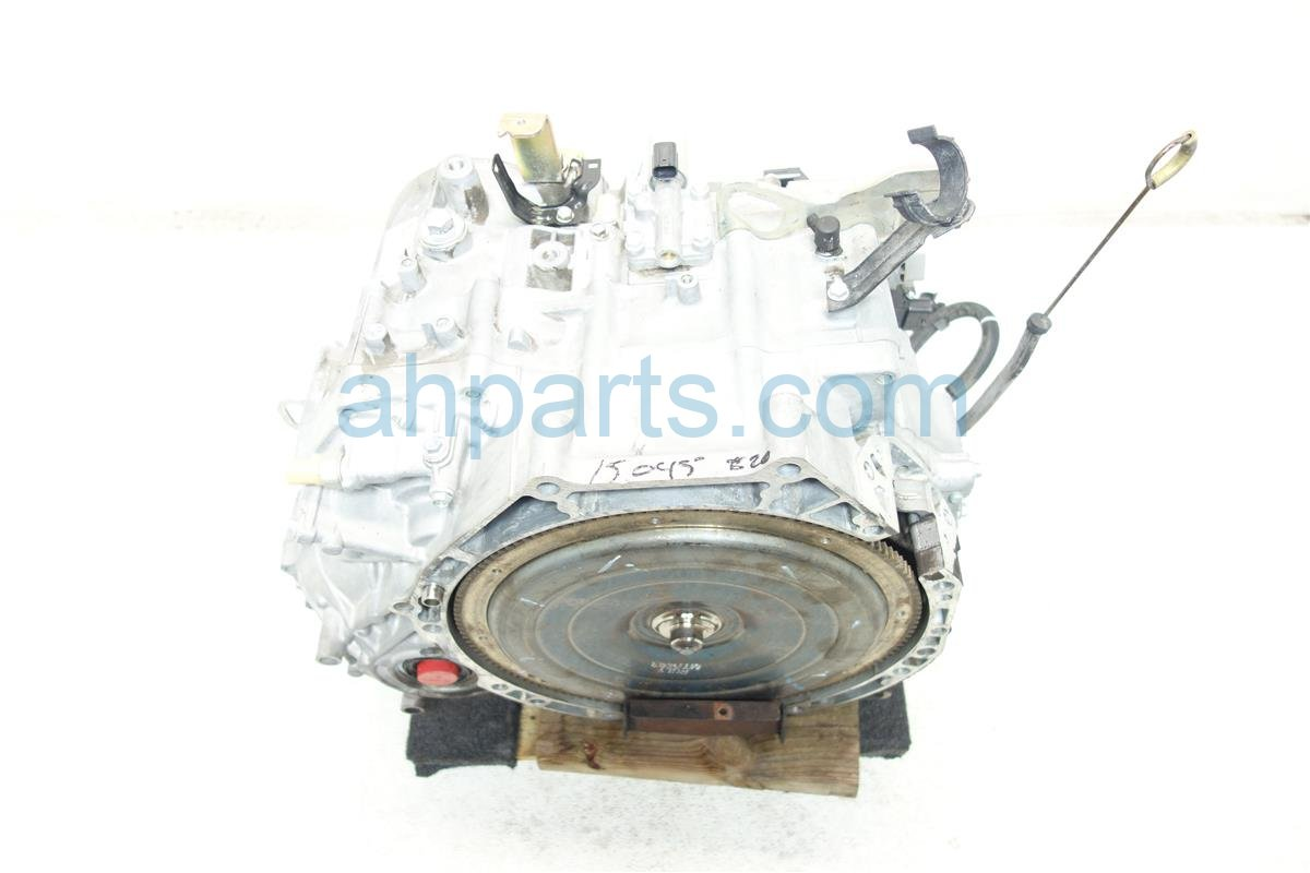 2007 Honda Odyssey Transmission AT TRANS MILES 167k WARRANTY 3 month 21210 RDH 000 21210RDH000 Replacement