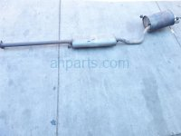 2003 Acura MDX MUFFLER SET HAS 2 DENTS 18030 S3V A04 18030S3VA04 Replacement