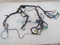 2008 Acura TSX INSTRUMENT HARNESS 1 SLIGHTLY BROKEN 32117 SEC A72 32117SECA72 Replacement