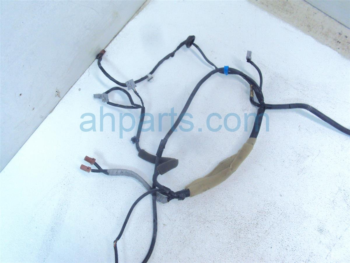 2009 Honda Accord LEFT SIDE WIRE HARNESS 32160 TE1 A00 32160TE1A00 Replacement