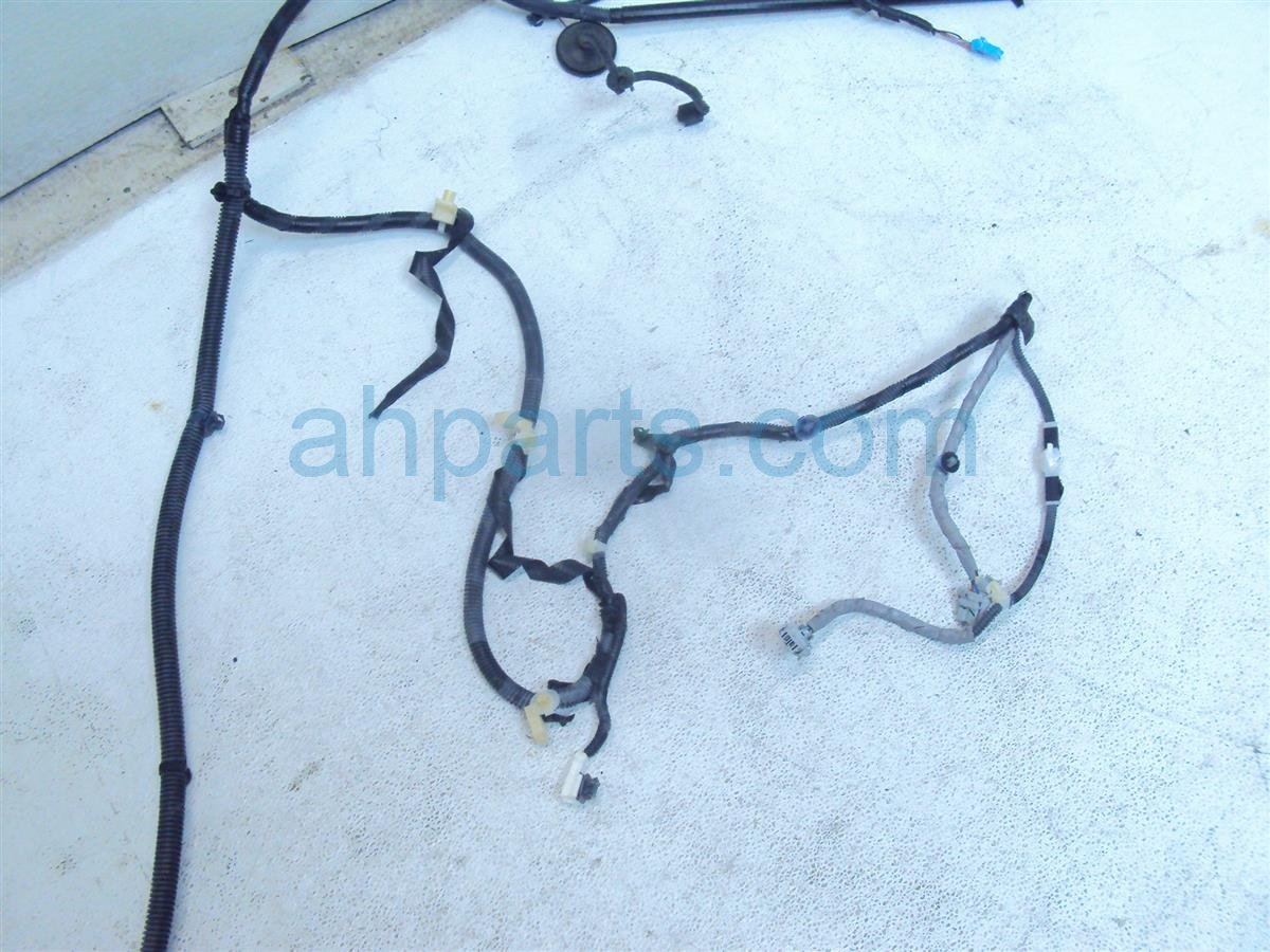 2009 Honda Accord Passenger WIRE HARNESS BROKEN PLUG 32140 TE1 A00 32140TE1A00 Replacement