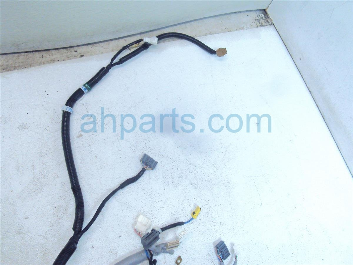 2014 Honda Civic INSTRUMENT WIRE HARNESS 32117 TS8 A7 32117TS8A7 Replacement