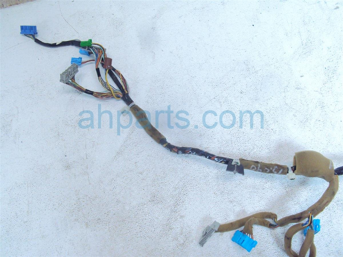 1999 Honda Prelude INSTRUMENT HARNESS 32117 S30 A12 32117S30A12 Replacement