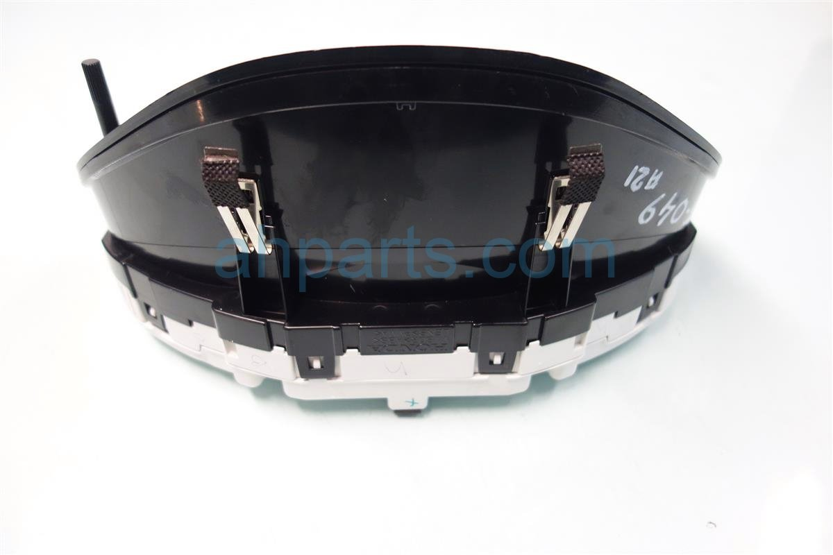 2013 Acura RDX SPEEDOMETER INSTRUMENT GAUGE CLUSTER 78100 TX5 A01 78100TX5A01 Replacement