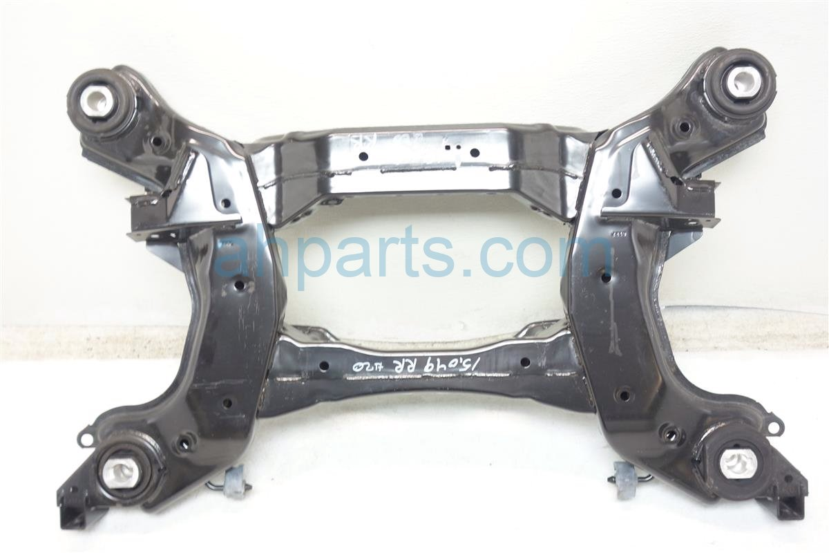 2013 Acura RDX Crossmember REAR SUB FRAME CRADLE BEAM 50300 TX5 A00 50300TX5A00 Replacement