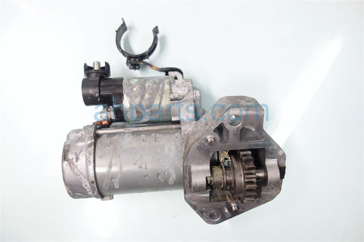 2013 Acura RDX STARTER MOTOR 31200 R8A A01 31200R8AA01 Replacement