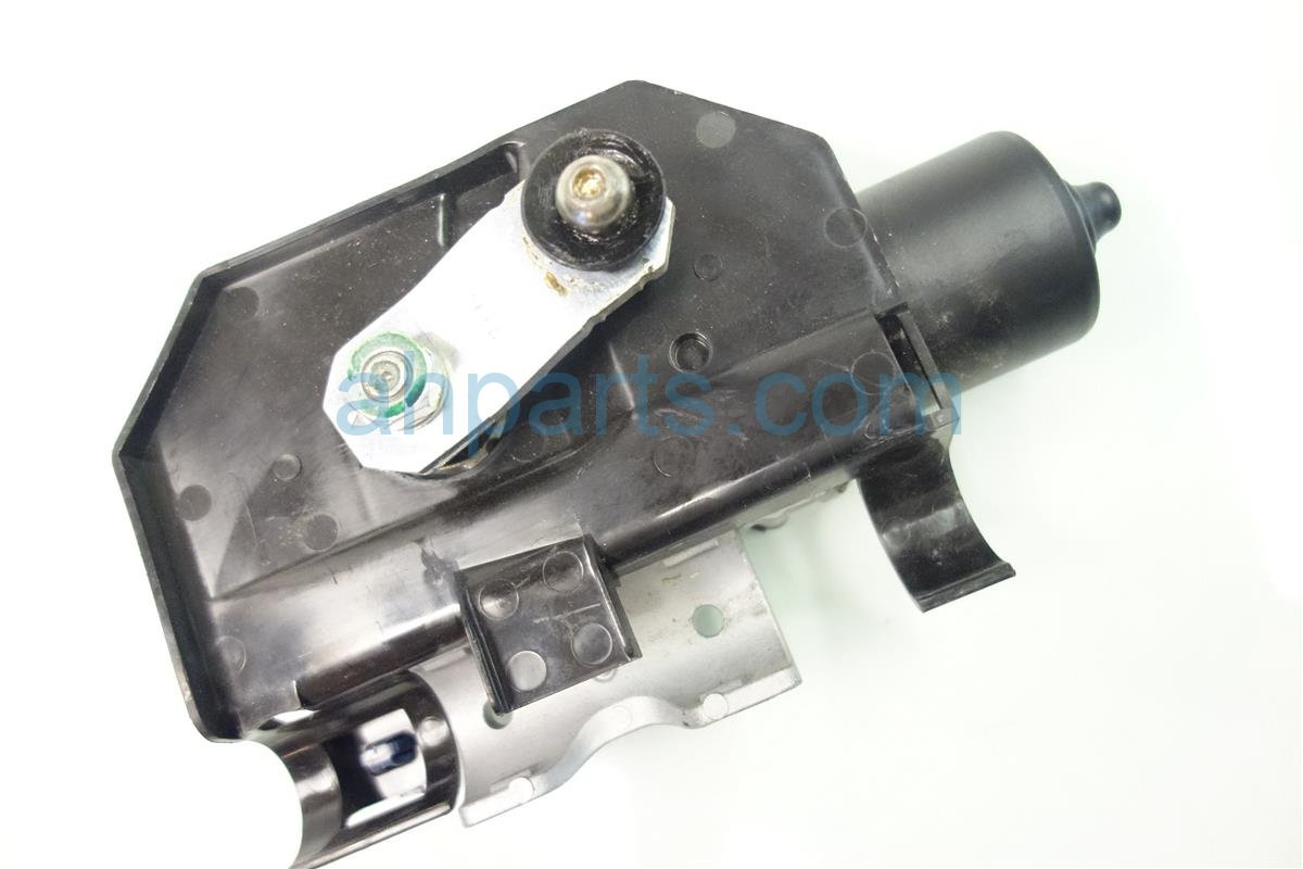 2013 Acura RDX Windshield arms FRONT WIPER MOTOR 76505 TX4 A01 76505TX4A01 Replacement