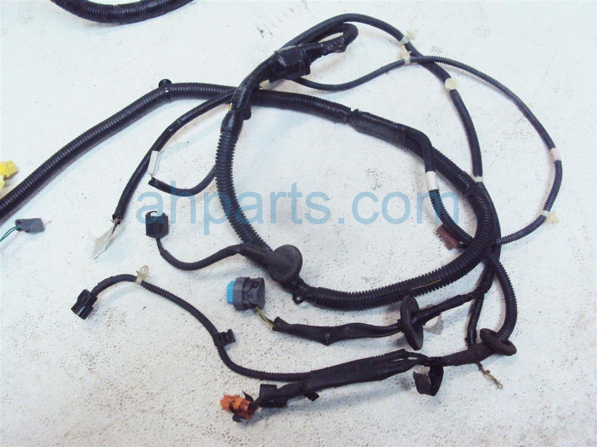 2008 Acura TSX FOOR HARNESS CUT WIRE 32140 SEA A14 32140SEAA14 Replacement