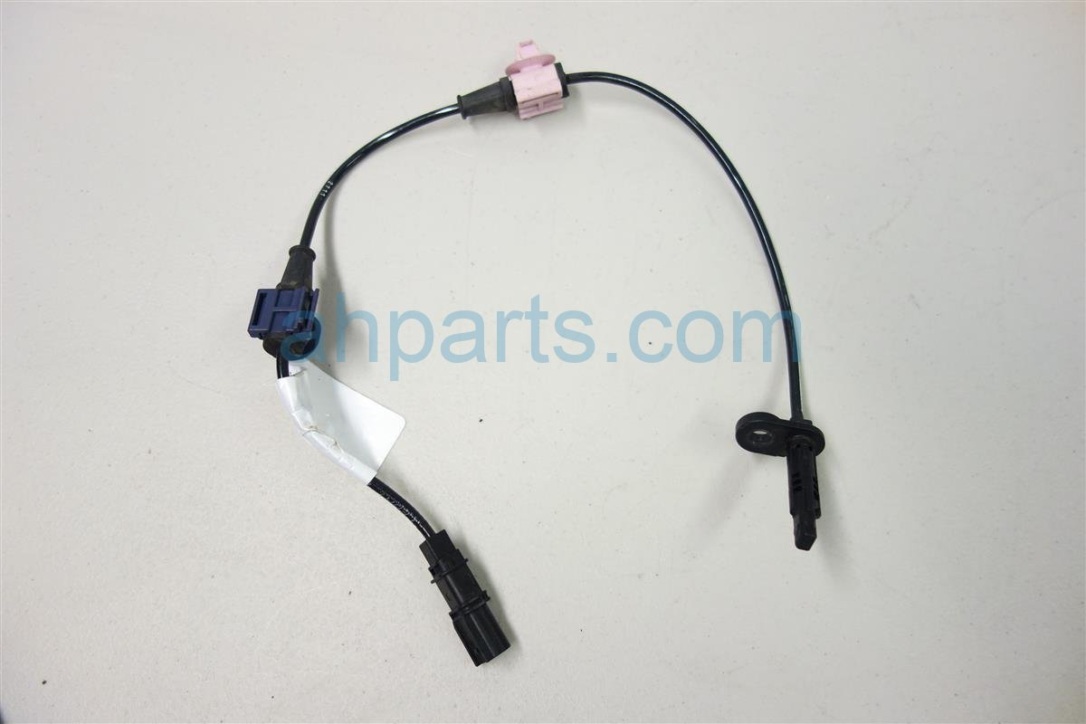 2012 Honda CR V Driver Rear ABS SENSOR 57475 T0B A01 57475T0BA01 Replacement