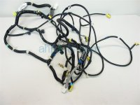 2013 Acura RDX CENTER SRS HARNESS 77962 TX4 A00 77962TX4A00 Replacement
