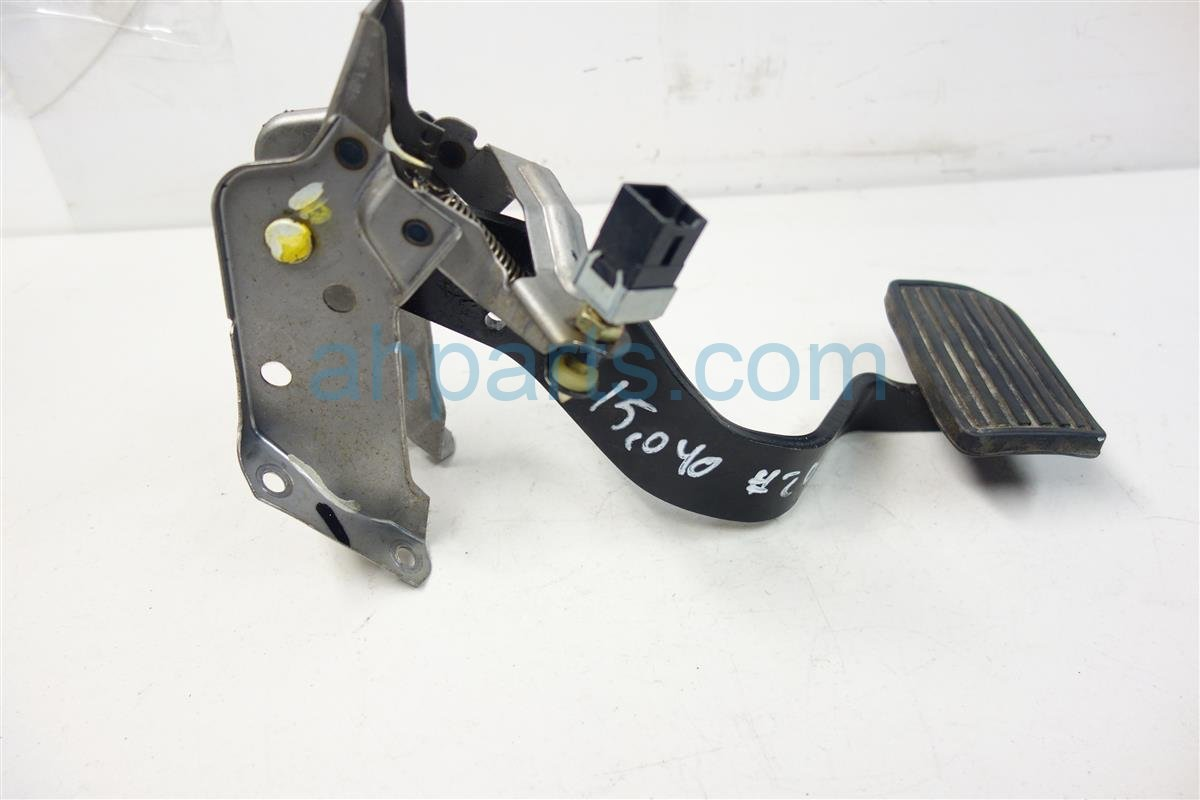 1999 Honda Prelude BRAKE PEDAL 46600 S30 G71 46600S30G71 Replacement