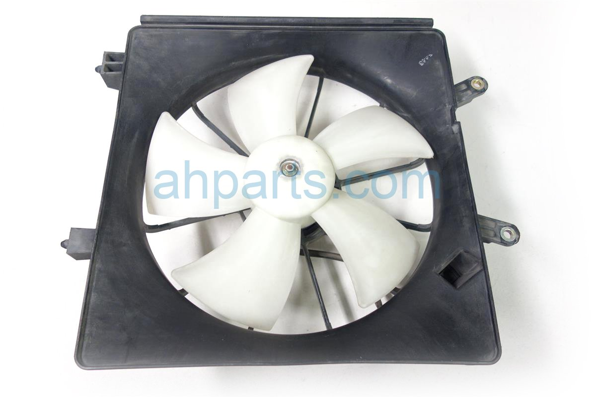 1999 Honda Prelude Cooling RADIATOR FAN DENSO 19020 P5M 004 19020P5M004 Replacement