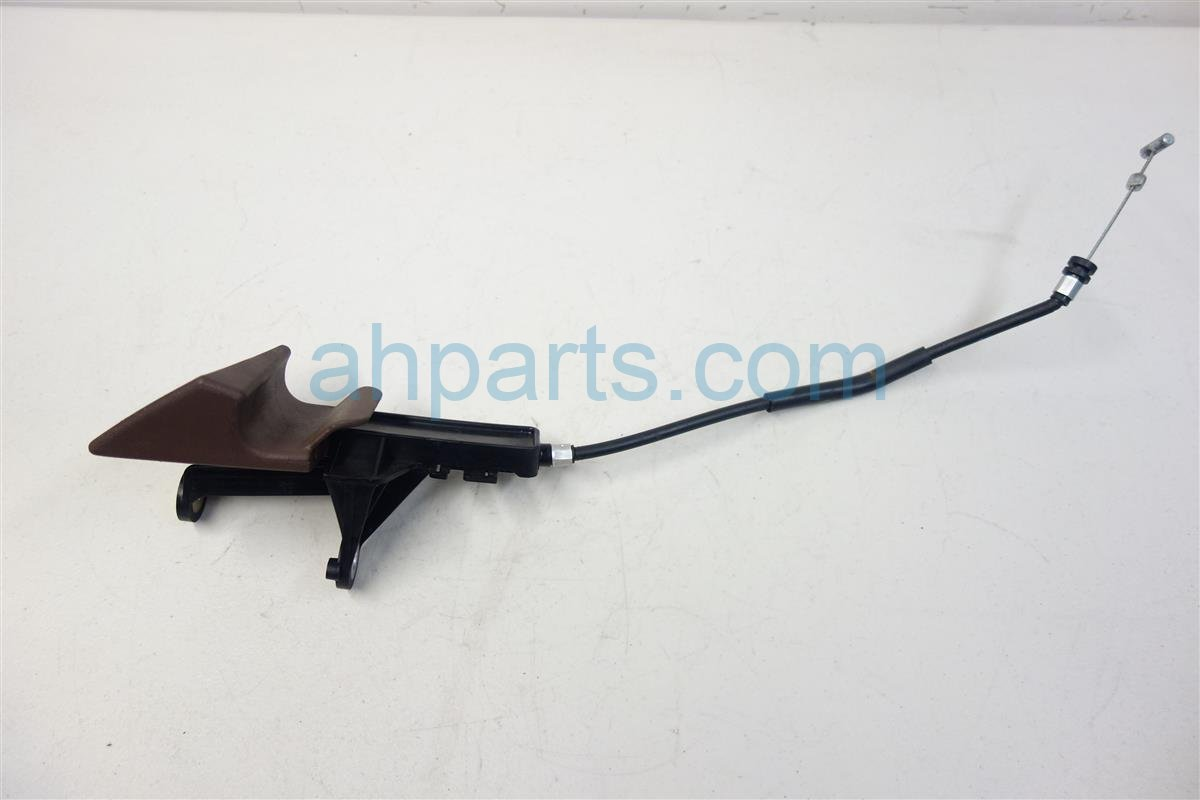 2007 Acura MDX PARKING LATCH CABLE BURGUNDY BROWN 47220 STX A03ZD 47220STXA03ZD Replacement