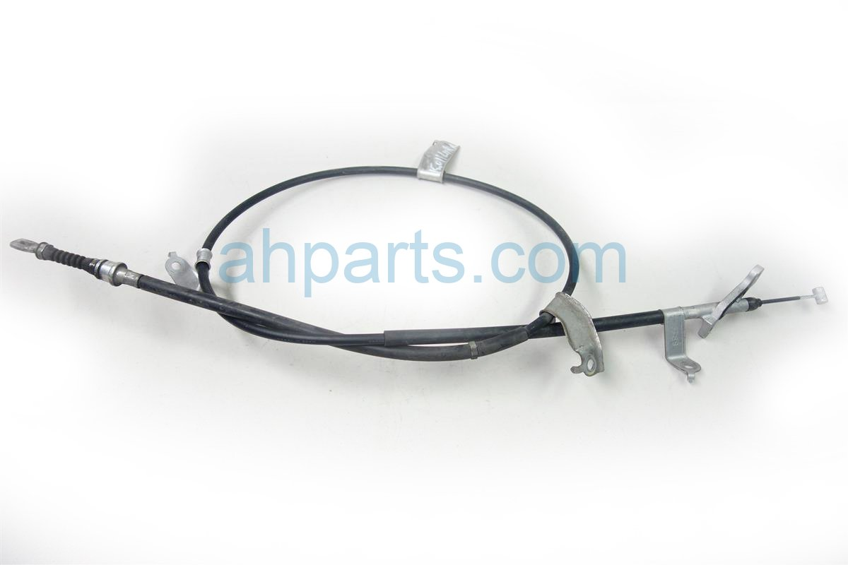 2011 Honda CR Z Driver E BRAKE CABLE 47560 SZT G02 47560SZTG02 Replacement