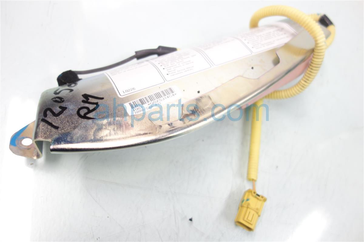 2006 Honda CR V Passenger SEAT AIRBAG Replacement