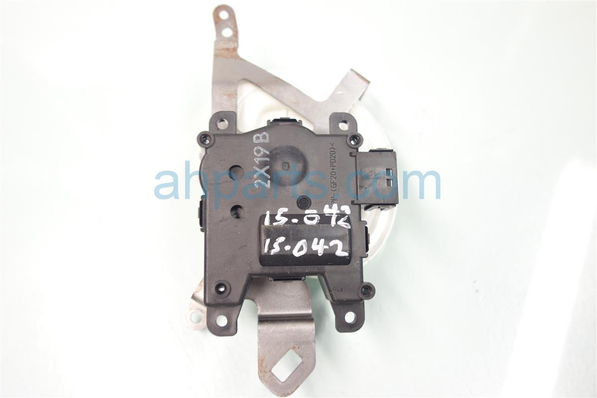 2013 Acura RDX Air blower RECIRCLATING MOTOR 79350 TR0 A01 79350TR0A01 Replacement