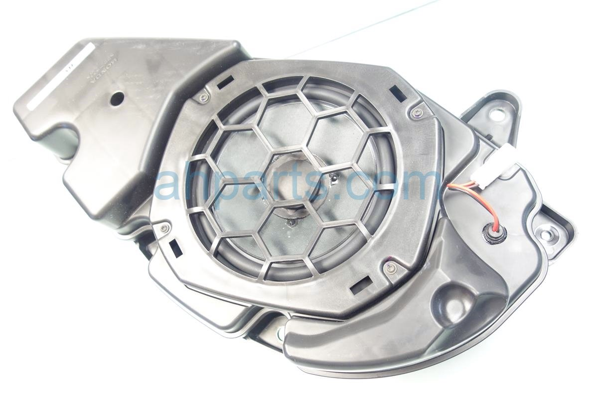 2013 Acura RDX SUB WOOFER SPEAKER 39120 TX4 A11 39120TX4A11 Replacement