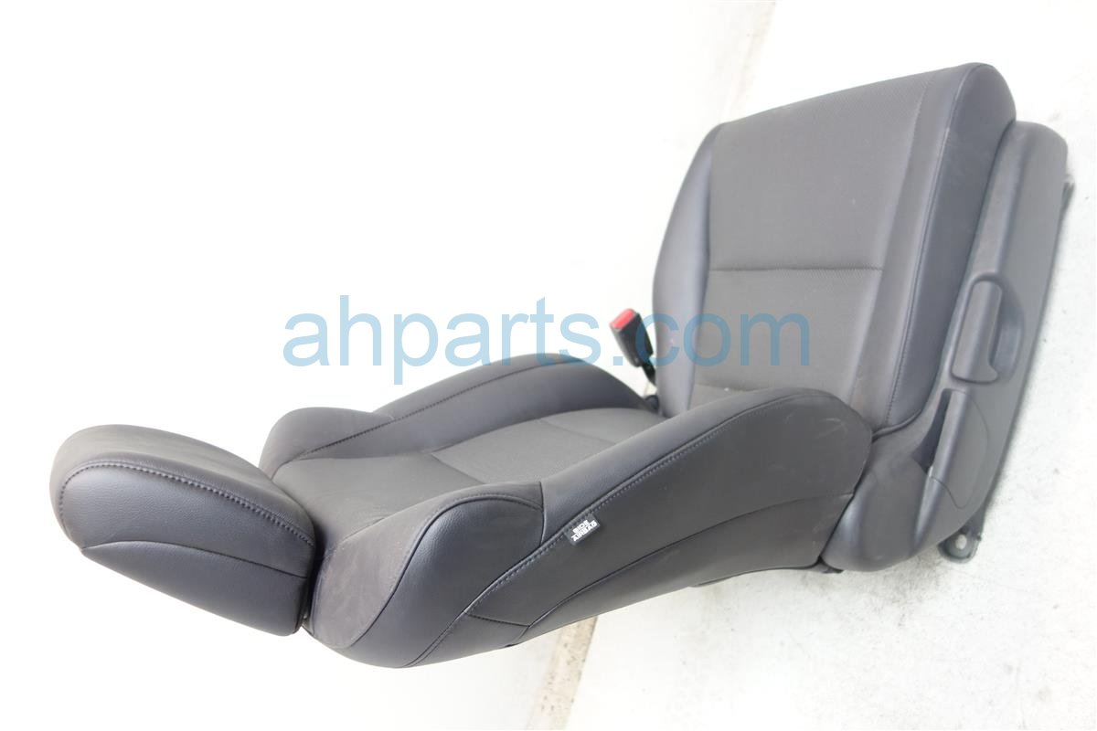 2014 Acura ILX Front passenger SEAT LEATHER BLACK 81521 TX6 A31ZC 81521TX6A31ZC Replacement