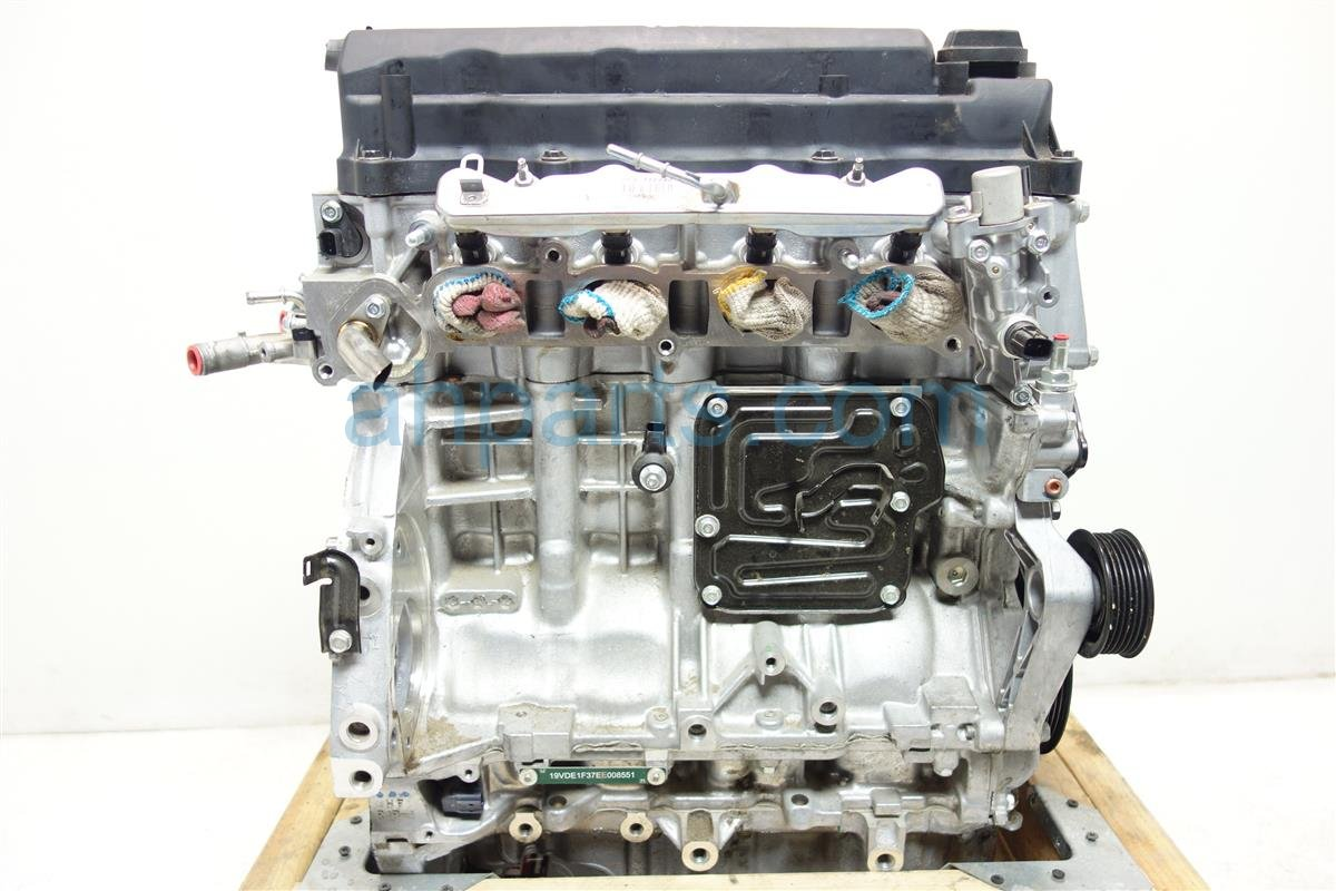 2014 Acura ILX Motor ENGINE MILES WARRANTY 6mo Replacement